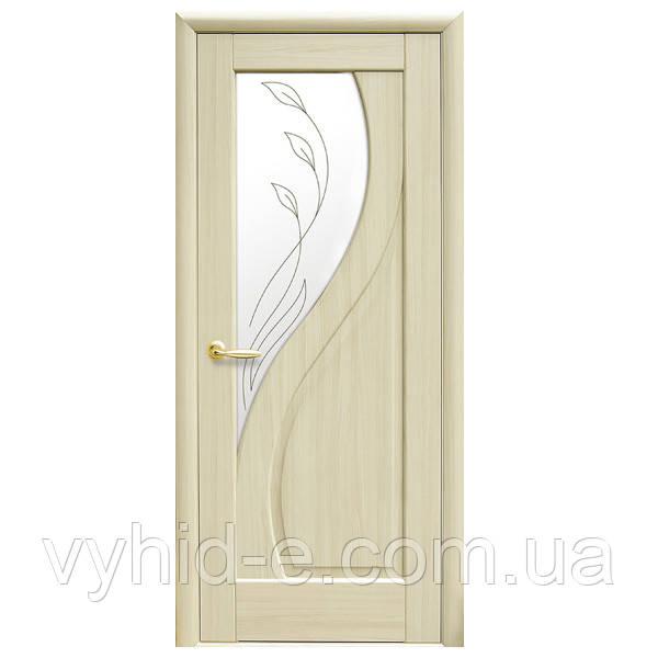 Двери межкомнатные Прима Новый стиль