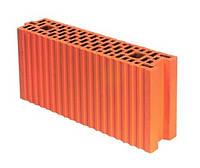 Porotherm (Поротерм) 11,5 P+W керамический блок