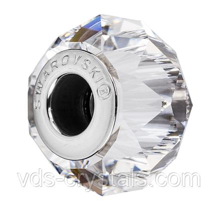 Намистини Pandora від Сваровскі 5948 Crystal