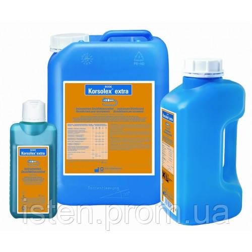 Корзолекс экстра (екстра), Боде (Korsolex extra, Bode), 5 л