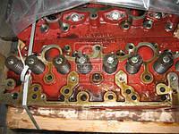 Головка блока двигатель Д 240-1003012-А1  ,243 в сб. с клап. (пр-во ММЗ)