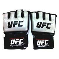 Перчатки для ММА UFC Ultimate 2, фото 1