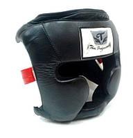 Шлем боксерский Thai Professional HG1