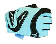 Перчатки для фитнеса PowerPlay 1729-A женские размер М
