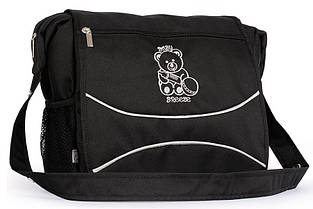 Классическая сумка для коляски Baby Breeze 0350 водонепроницаемая