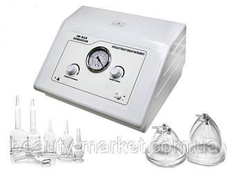 Аппарат для вакуумного массажа тела и лица  818