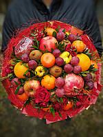 """Букет из фруктов """"Удивительный"""", фото 1"""