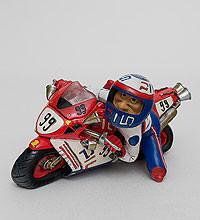 """Сувенирная модель мотоцикла """"Pilo"""" (W.Stratford)"""
