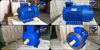 Электродвигатели АИР-1500 об/мин