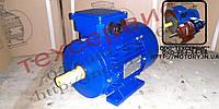 Электродвигатели общепромышленные АИР71В8У2 0,25 кВт 750 об/мин ІМ 1081  , фото 1