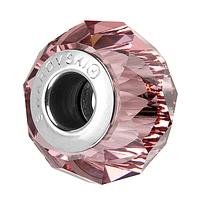 Бусины Swarovski crystals 5948 Blush Rose (упаковка 12 шт)