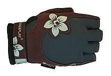 Перчатки для фитнеса PowerPlay 1733 женские размер XS