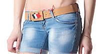 Шорты джинсовые Dsqvared Турция