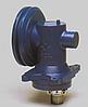 Планетарный привод на жатку (вертикальный планетарный привод )