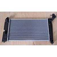 Радиатор охлаждения Geely FC