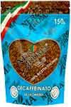 Растворимый кофе Nero Aroma - Decaffeinato (без кофеина) 150 гр