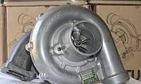 Чешский турбокомпрессор К36-88-01/02 / Автомобили БелАЗ
