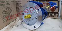 Электродвигатели общепромышленные АИР90LA8У2 0,75 кВт 750 об/мин ІМ 1081  , фото 1