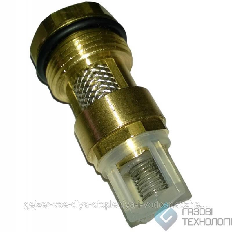 Фильтр и устройство вентури в сборе (BAXI ECO, LUNA, ENERGY)