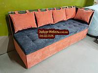 """Диван для кухні """"Комфорт"""" зі спальним місцем 1900х650, фото 1"""