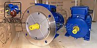 Электродвигатель АИР90LB8 1,1 кВт 750 об/мин (1,1/750)