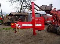 Січкарня для переробки кукурудзи та зеленої маси на силос Pottinger MEX II-K, фото 1