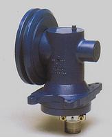 Планетарный привод режущего аппарата жатки (МПН вертикальный)