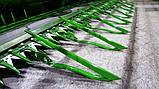 Планетарный привод на жатку, привод косы Шумахер, фото 10
