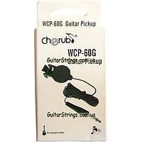 GuitarPickup Cherub WCP-60G звукосниматель для акустической гитары