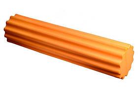 Ролик для йоги PowerPlay YOGA FOAM ROLLER 4020 60*15см