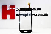 Тачскрин (Сенсор дисплея) Samsung G350 Galaxy Star Advance Duos черный H/C, фото 1