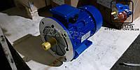 Электродвигатели общепромышленные АИР112МВ8У2 3.0 кВт 750 об/мин ІМ 1081  , фото 1
