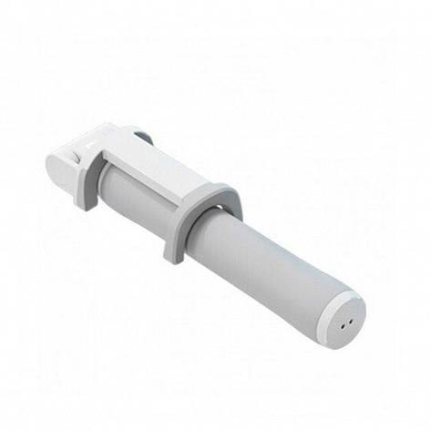 Монопод Xiaomi Mi Bluetooth Selfie Stick White (FBA4088TY), фото 2