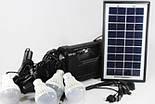 Система Освещения GD 8038 Solar Board, фото 2