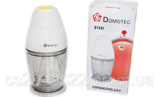 Мини Комбайн Domotec DT 581 am