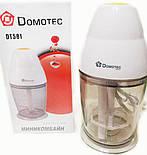 Мини Комбайн Domotec DT 581 am, фото 4