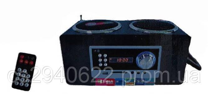 Портативная MP3 Колонка YM 5056 USB FM am