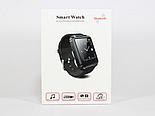 Умные Часы Smart Watch SU 8 Смарт Вотч, фото 6