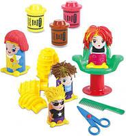 Набор для творчества и пластилин Стилист Crayola Hair Stylist, фото 1