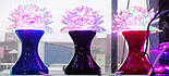 Световой Диско Шар Цветок LED Ball Light, фото 5