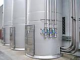 Силос з нержавіючої сталі, фото 5