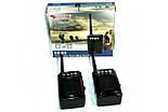 Радиоприемник с Функцией Рации RX D 3 MP3 USB, фото 6