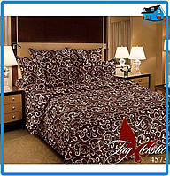 Комплект постельного белья Бязь (1.5-полуторный размер)