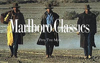"Табачный ароматизатор  ""Marlboro""  30 мл."