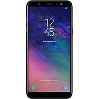 Samsung A6 + 3/32 (A605) black, фото 1