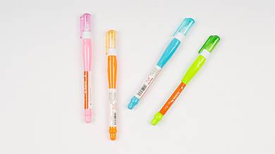 Корректор IT'S COOL в форме ручки с металлическим наконечником