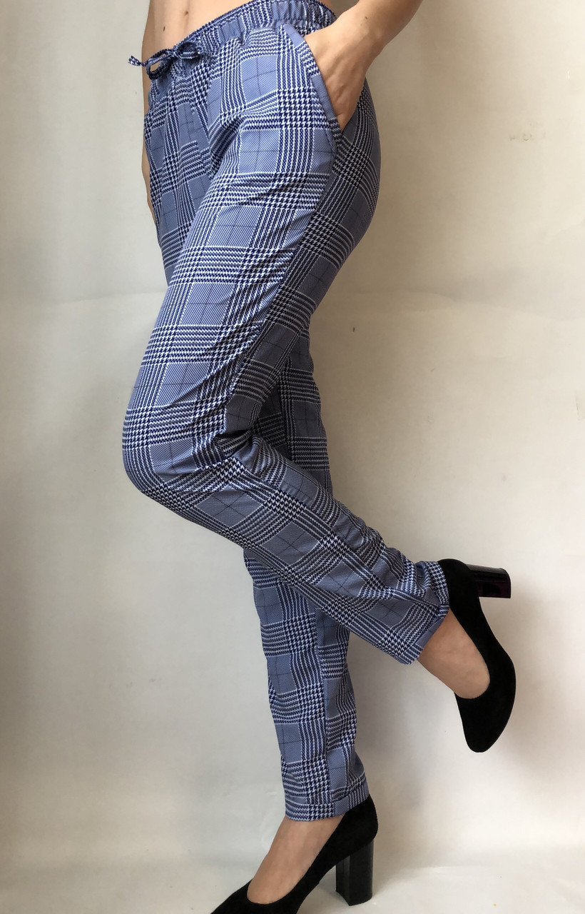 Женские летние штаны N°172
