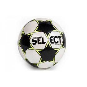 Мяч футбольный SELECT CAMPO-5