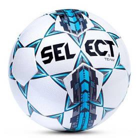 Мяч футбольный SELECT TEAM