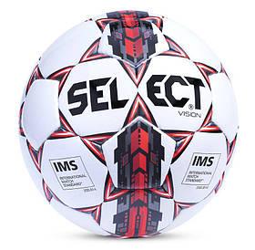 Мяч футбольный SELECT VISION